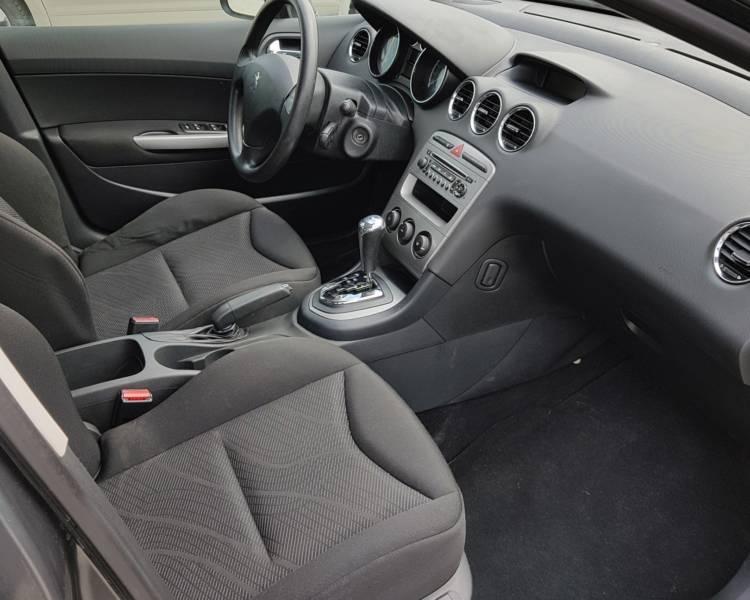 Peugeot 308 АКПП 2010 г.в.